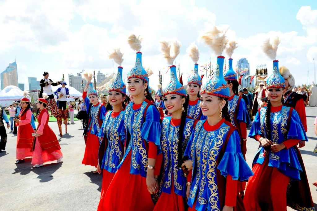 Праздники казахстана картинки, открытки днем